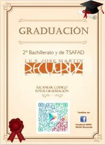 Graduación 2016-2017